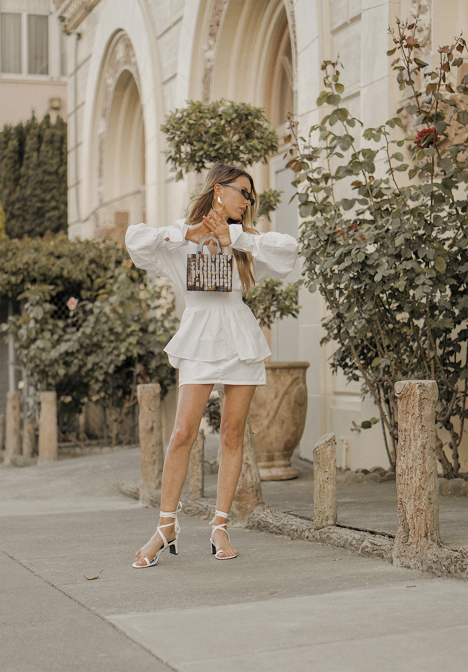 white_outfit_look_ideas_street_style_total_white_Céline_inspired_Ring_Toe_Lace_Up_Sandals_summer_san_francisco_fashion_blogger_bay_area_the_white_ocean_lena_juice_06
