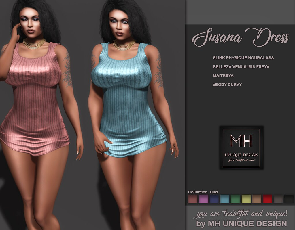 MH-Susana Dress-Collection