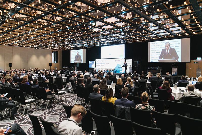 AFR National Infrastructure Summit 2018
