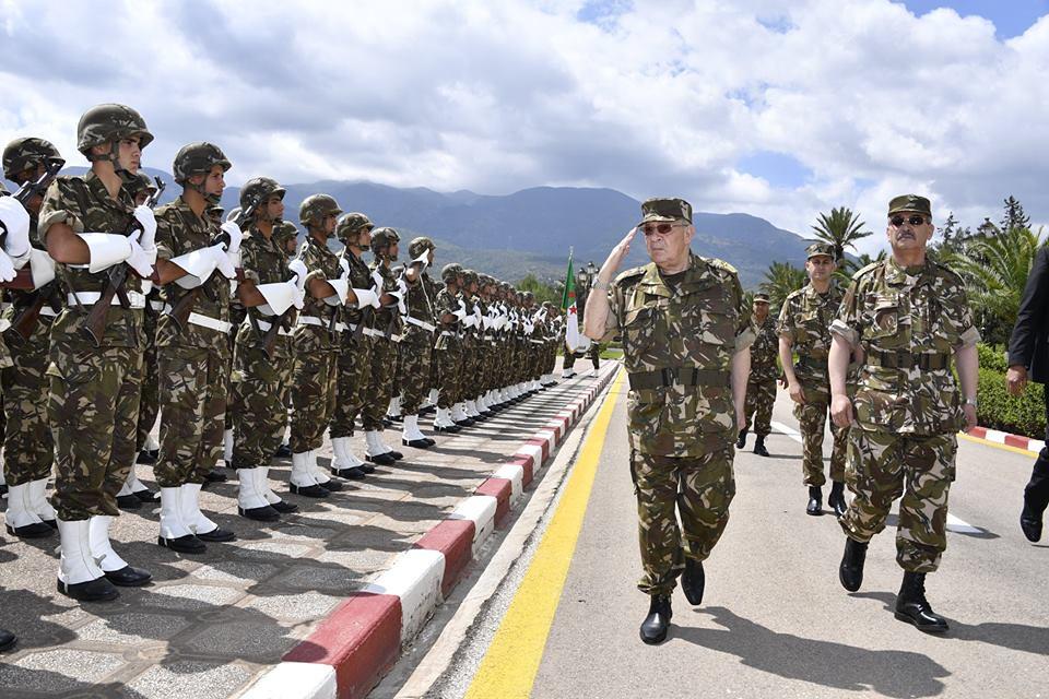 الجزائر : صلاحيات نائب وزير الدفاع الوطني - صفحة 23 42643632541_abd5dd60ae_b