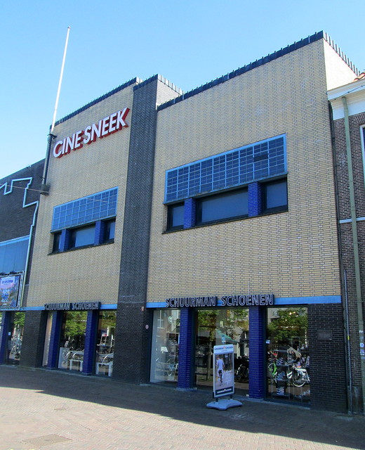 Sneek Cinema 2
