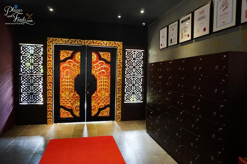thai odyssey bandung lockers