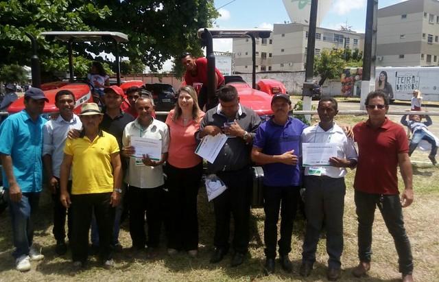 Governo do Ceará anuncia investimento histórico no Dia de São José