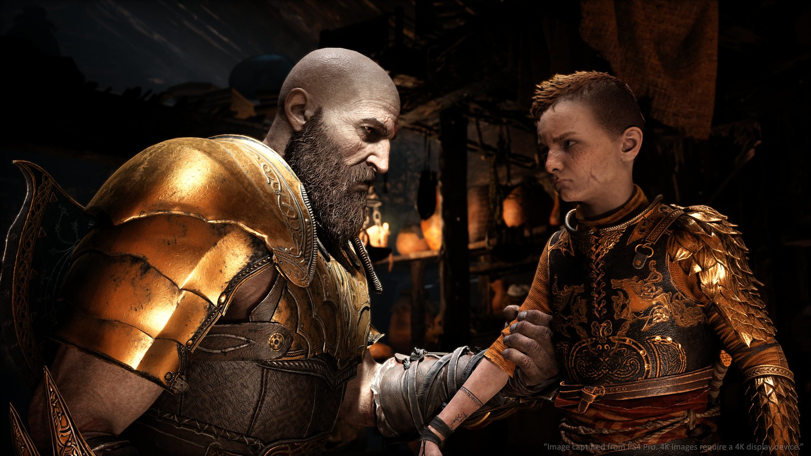 God of War New Game Plus - 06