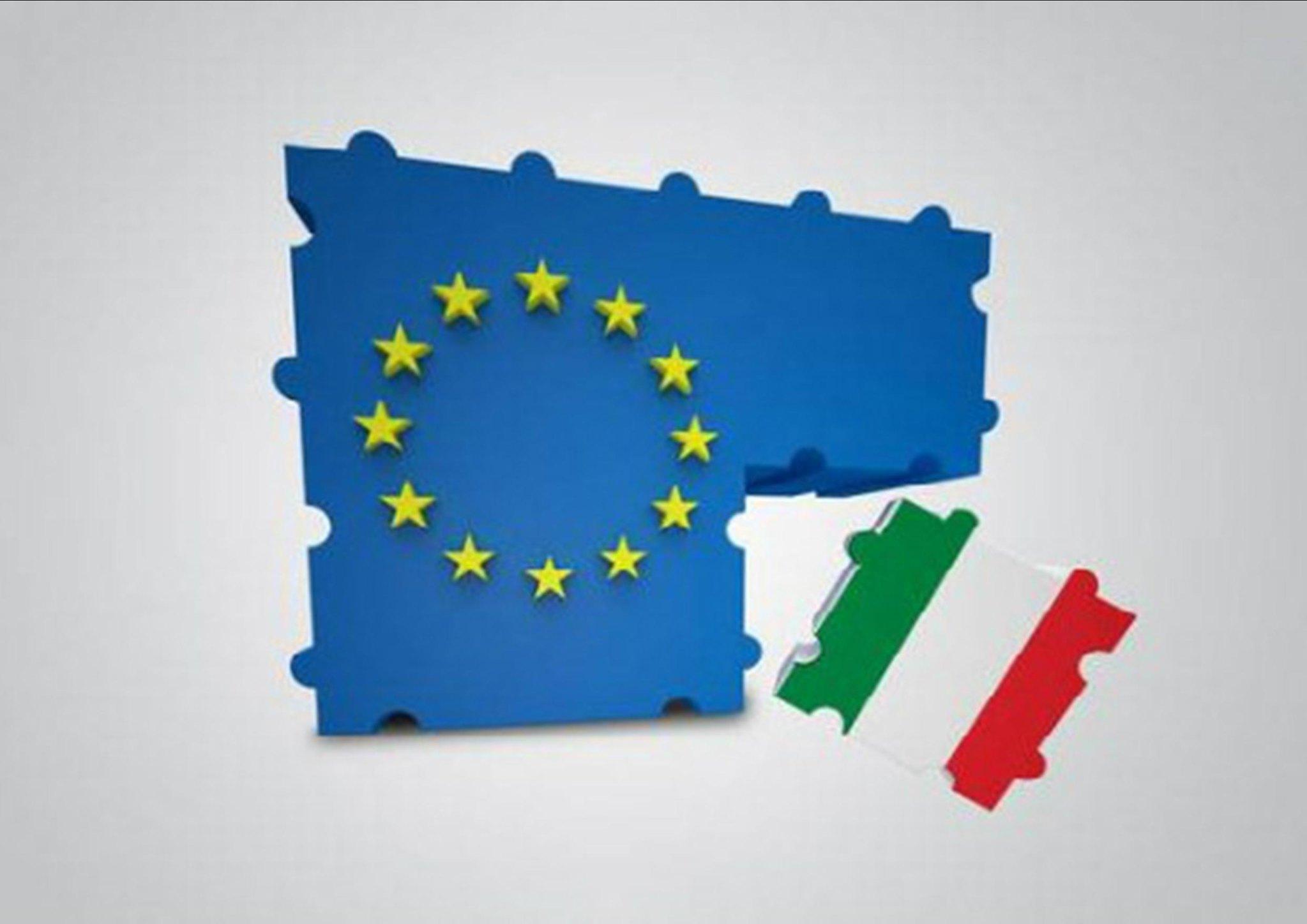 Italia-euro-uscita