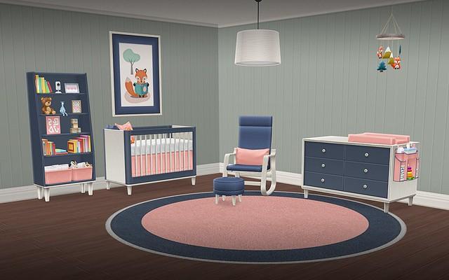 Prévia de Nova Atualização do The Sims FreePlay