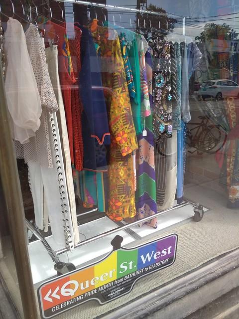 Queer Street West