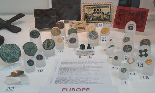 What is Money Exhibit Europe