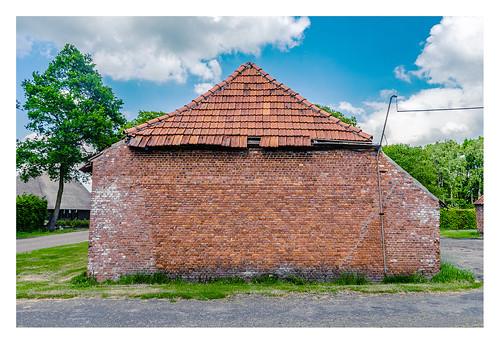 Brickwall...