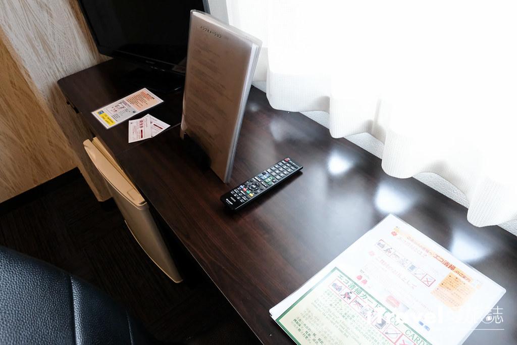 福冈博德站前SUNLINE饭店 Hotel Sunline Fukuoka Hakata-Ekimae (25)