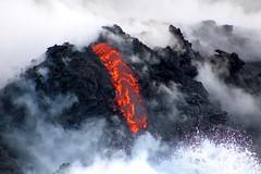 Kilauea Lava!