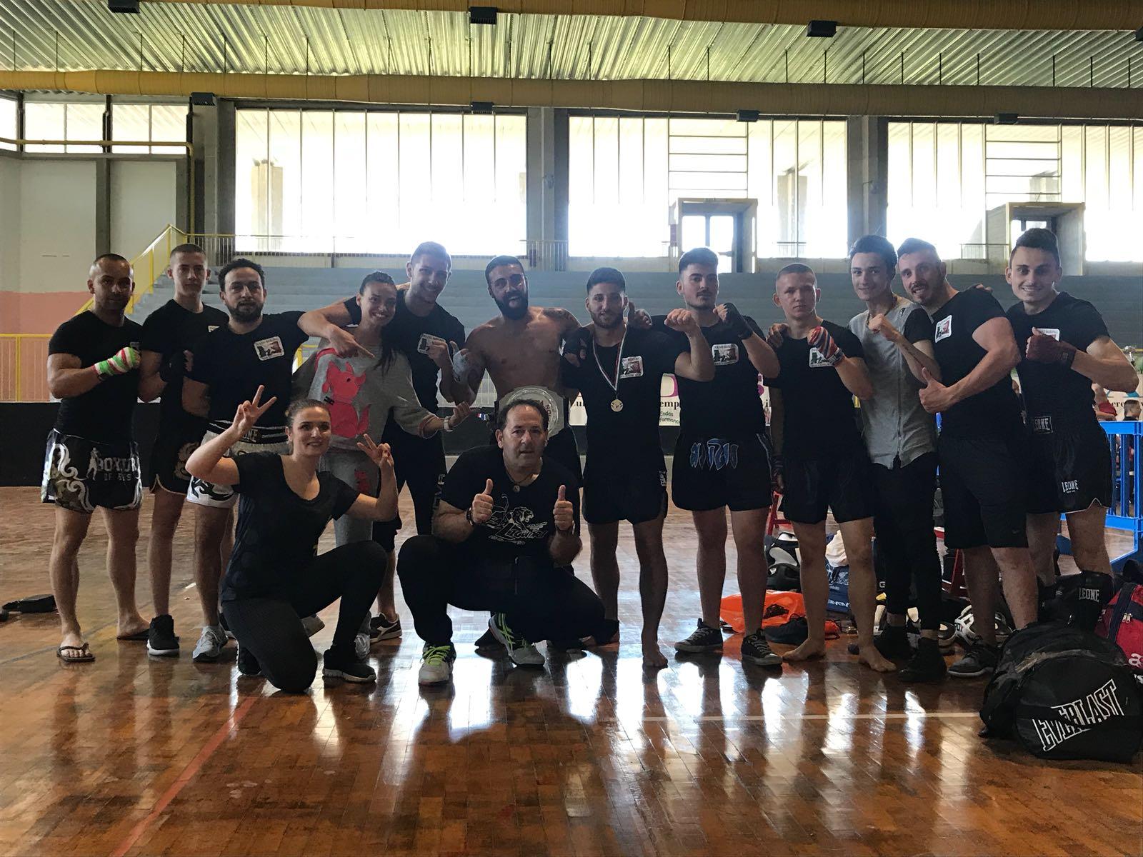 kick boxing metasport (2)