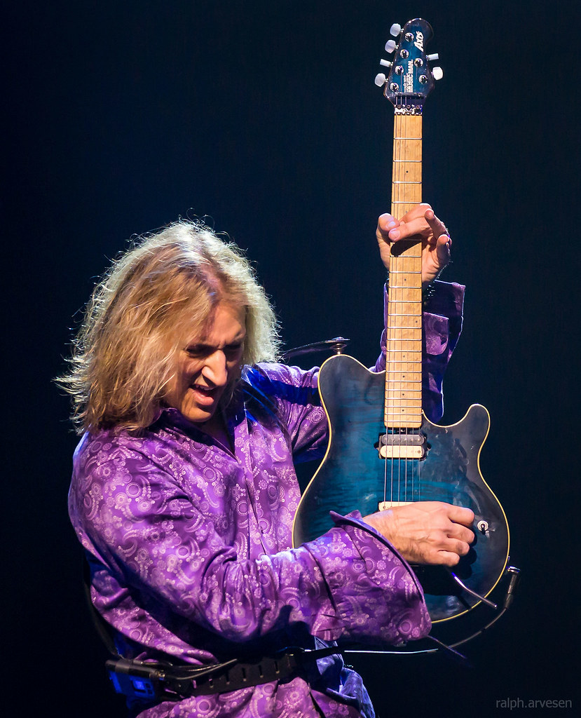 Dennis DeYoung And The Music of Styx