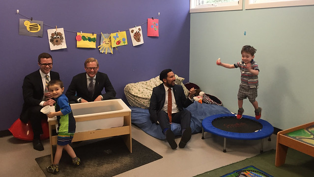 More access to autism services for kids, families