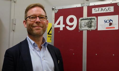 Henrik Marmén