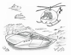 Buick Glider