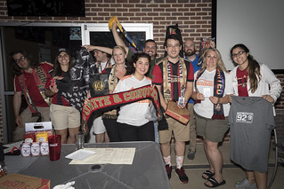 6.13.18 ATLvCLB Watch Party