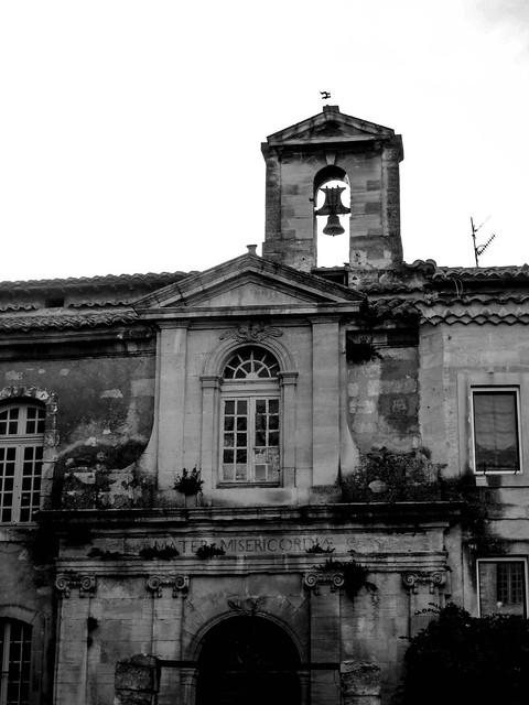 Avignon Chapel
