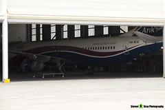 5N-MJQ - 38971 - Arik Air - Boeing 737-8JE - Luqa Malta 2017 - 170923 - Steven Gray - IMG_0870
