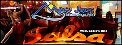 MtnJax Ladies Salsa Mixer Nite Cover