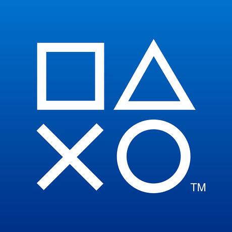 App Experiência PlayStation