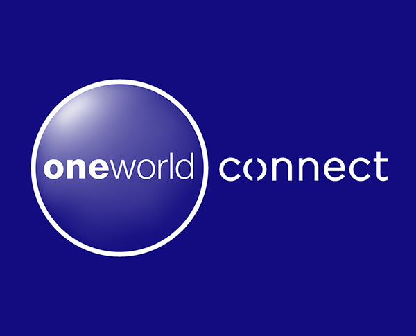 oneworld connect logo (oneworld)