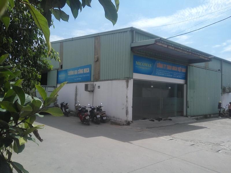 xưởng gia công Mica uy tín Hà Nội (2)