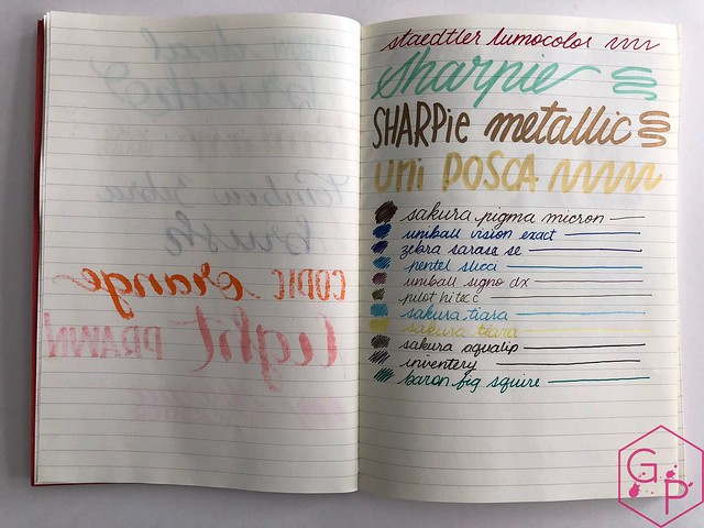@MilligramStore Notebooks from Marc Martin Kaleidoscope Jungle & Melbourne Museum 36