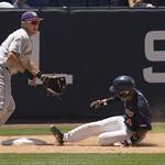 Titan Baseball Super Regionals