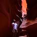 2. Diario de un Mentiroso en el Antelope Canyon de la Costa Oeste