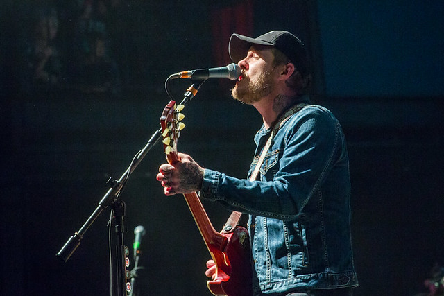 Gaslight Anthem @ 930 Club, Washington DC, 05/27/2018