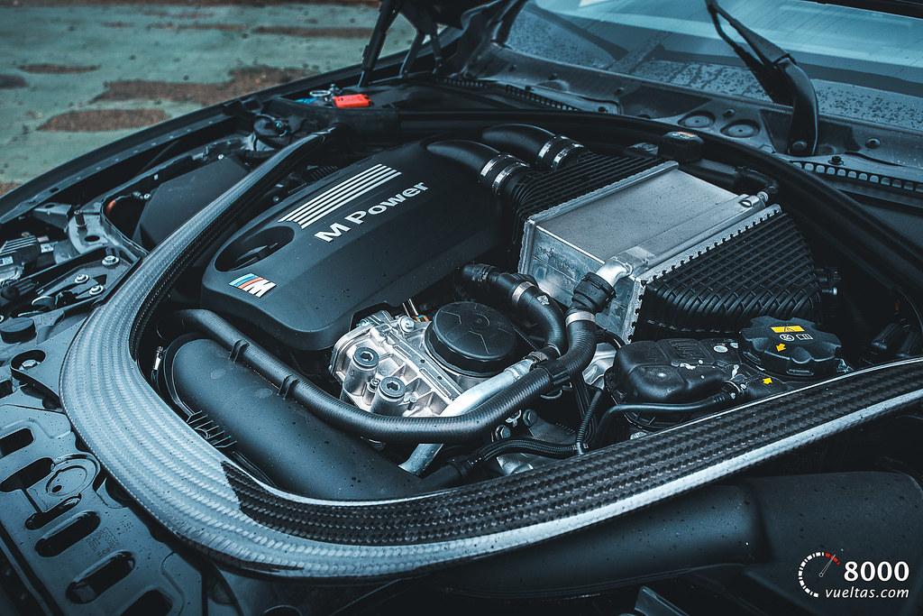 Prueba BMW M4 CS - 8000vueltas-47