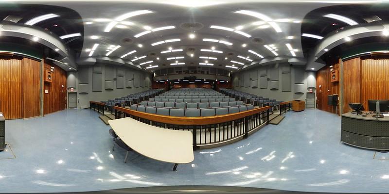 Hoyt Auditorium A