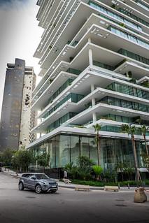 Beirut architecture