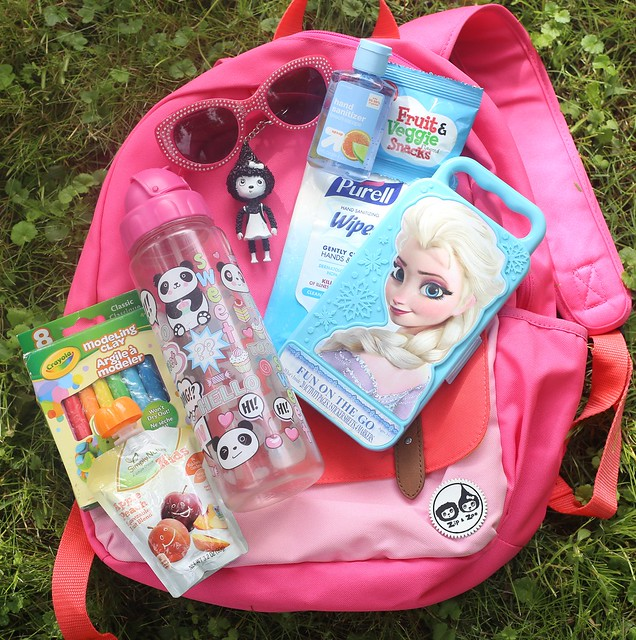 Summer Necessities for Kids