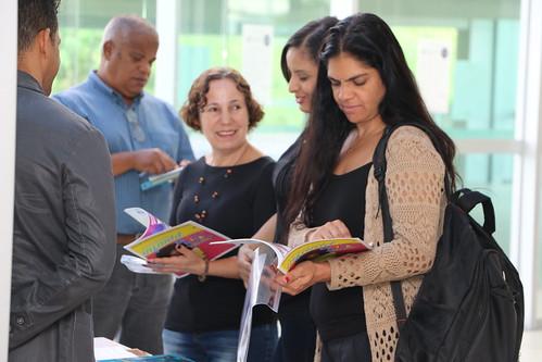 Dia 24/04/2018 - 6º Seminário Educação e Formação Humana | I Simpósio Educação, Formação e Trabalho
