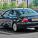 Mercedes-Benz E 280 W211 - 222 D 928 - Nigeria Diplomat