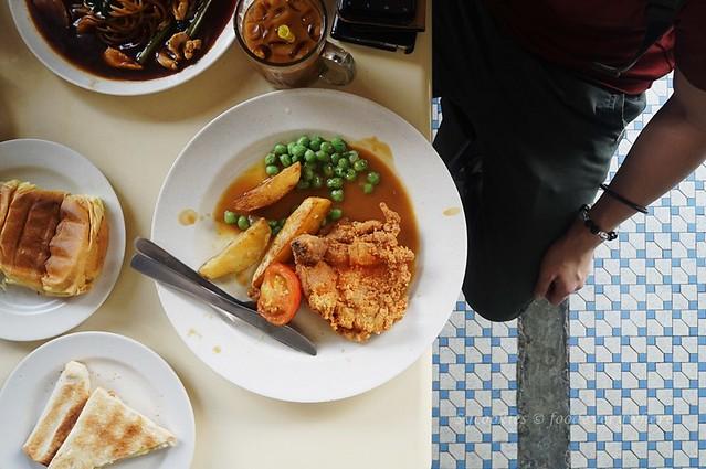 7.Restoran Hua Mui JB