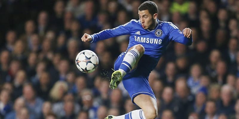 Bisa Yakinkan Eden Hazard Untuk Bertahan,Di Chelsea?