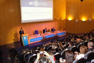 Visita de Rafael Catalá a la UAL (11)