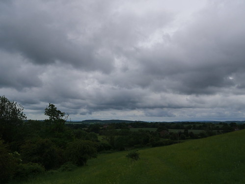 Warwickshire Views