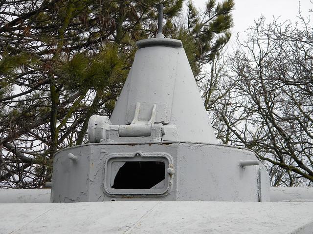 Sapun-gora Sapun mountain WWII, Nikon COOLPIX L100