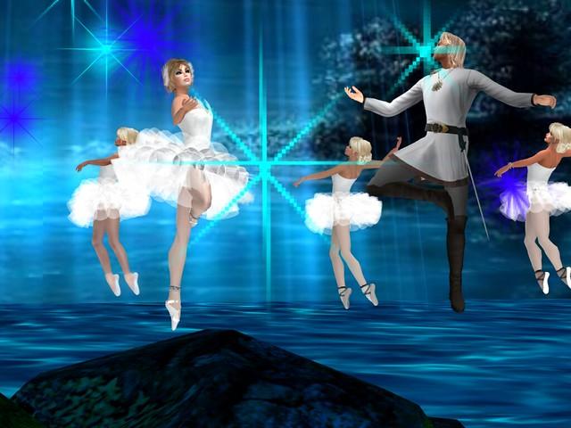 Nirvana Island - Nutcracker Ballet III