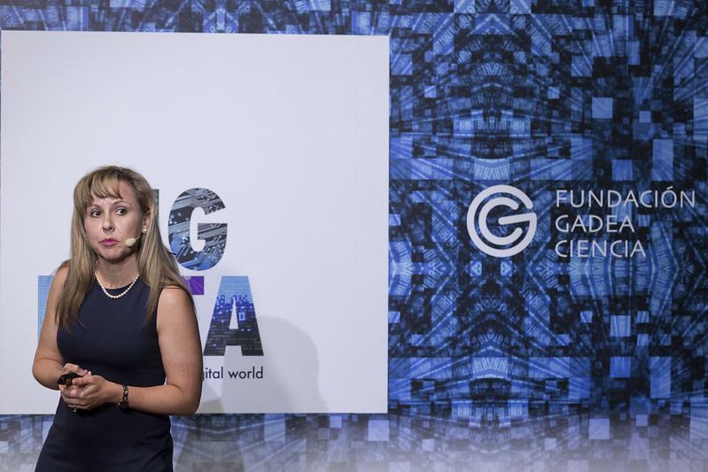 Simposio Fundación Gadea - Big Data