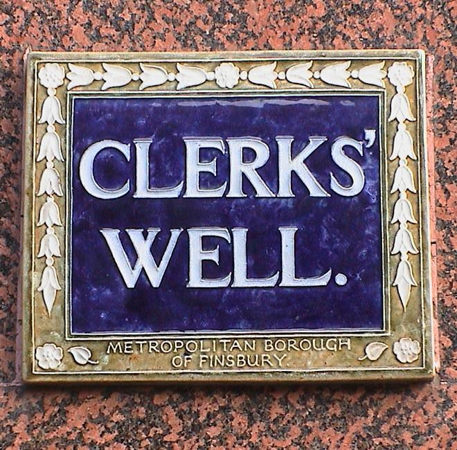 Clerks Well