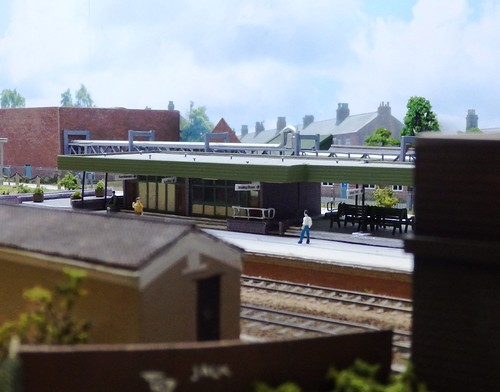Burton Station