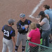 Barton Baseball vs Chipola - 2018 World Series