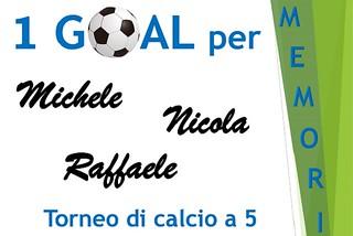 Noicattaro. torneo front