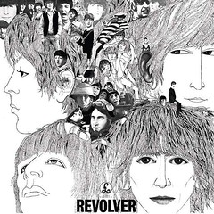 FuturePresent River @facebook | #Global/#Local | #Community | #InterNational | #Music | #PodCast | #streaming ○ #EXCLUSIVE @spotify #Spotify Playlist ○ #NowPlaying | #REVOLVER | @TheBeatles '..Tomorrow Never Knows..', The Beatles, Revolver, 5 August 1966
