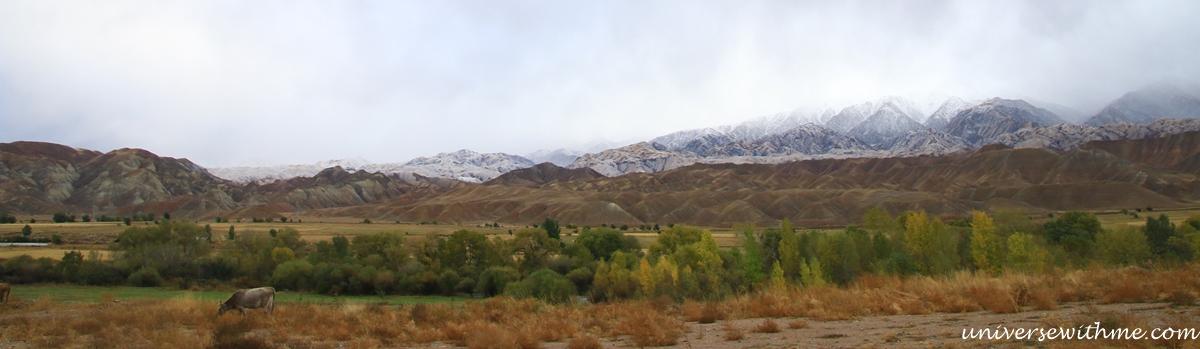 Kyrgyzstan travel_333